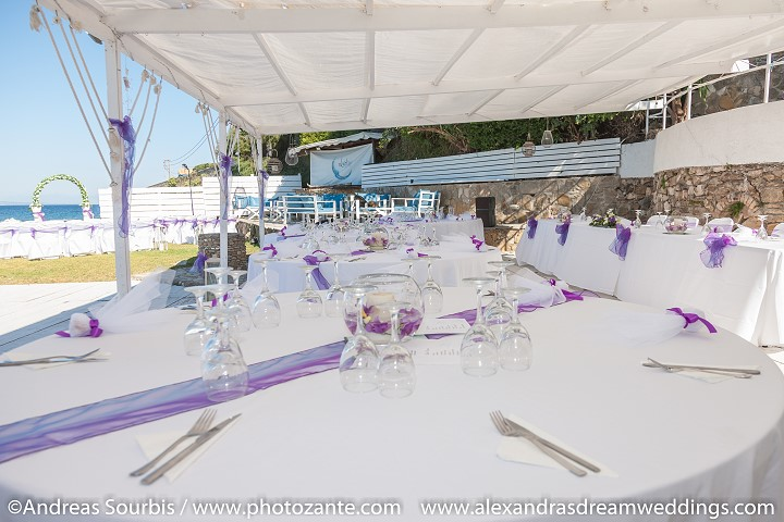Alexandra's Dream Weddings Zakynthos Greece