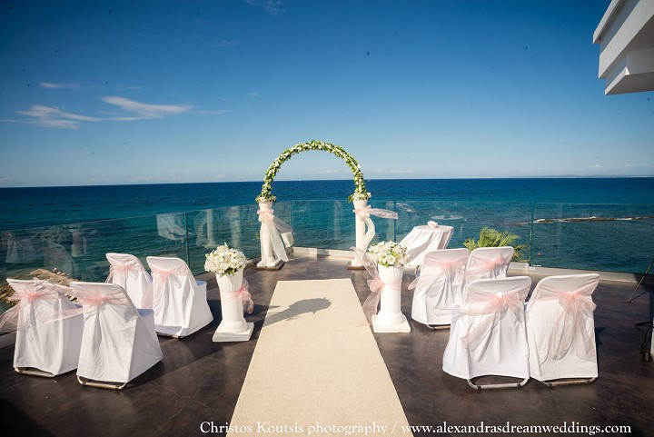 Dream Zante Weddings In Zakynthos Alexandras Weddings