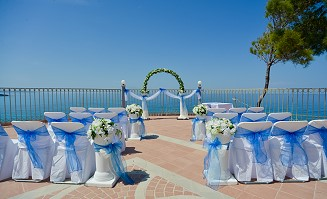 Dream zante weddings in zakynthos alexandras weddings for The balcony zante