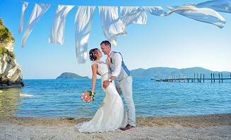 Cameo - Alexandra's Dream Weddings Zakynthos - Zante Greece