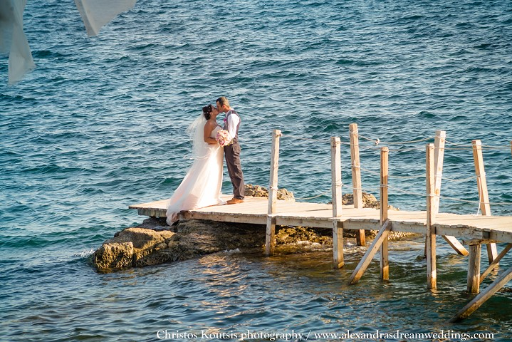 Cameo - Alexandra's Dream Weddings Zakynthos Greece