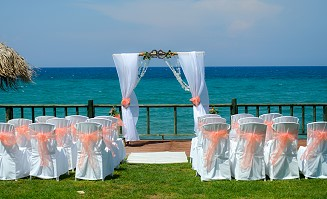 Alexandra's Dream Weddings Zakynthos - Zante Greece